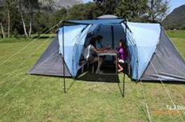 new and used tents for under 600