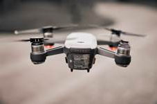 drones with the best battery life