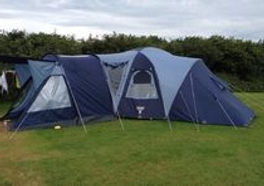 best selling new tents of all time