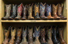 best selling cowboy boots for under 400