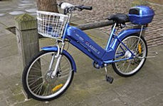 best electric bikes new and used