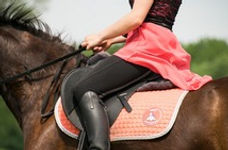 saddles that feel good to ride on