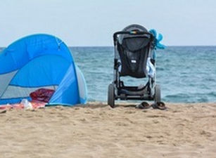 Beach Shade Tents under 100 dollars