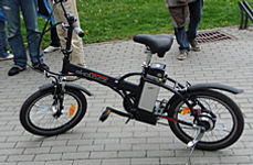 electric bikes new and used up to 500