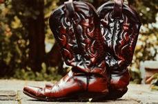 cowboy boots under 100