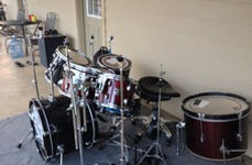 best new and used drum sets