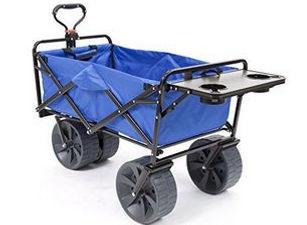 Mac Sport Heavy Duty All Terrain Wagon