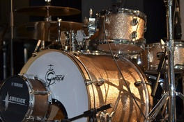 top of the line drum set kits