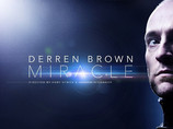 Derren Brown Miracle - Netflix
