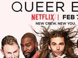 Queer Eye S3 - Netflix