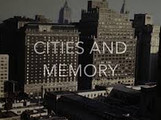 'Cities and Memory' - field recording and sound composition