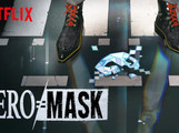 Hero Mask S2 - Netflix