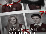 American Vandal S2 - Netflix
