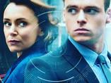 Bodyguard (AD) - Netflix