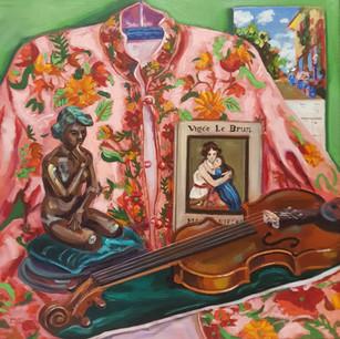 Music and Motherhood