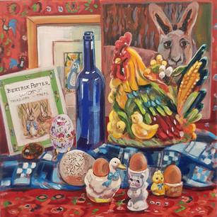 Memories of Easter