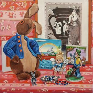 Rabbit Convention