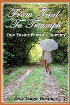 BOOK - Trials To Triumph