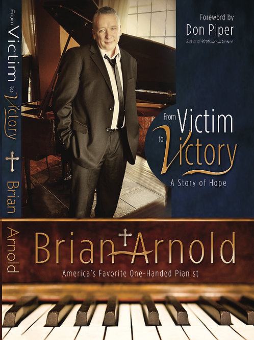 Book - From Victim To Victory