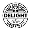 Delight Clothing logo