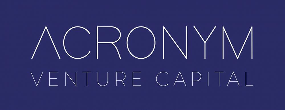 Acronym Venture Capital logo