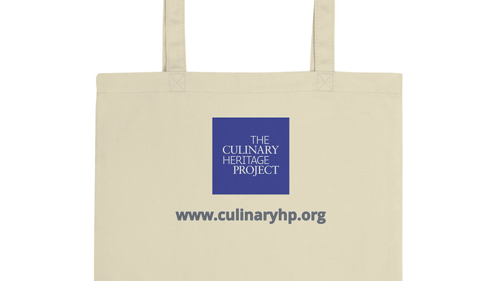 Culinary Heritage Eco Tote Bag