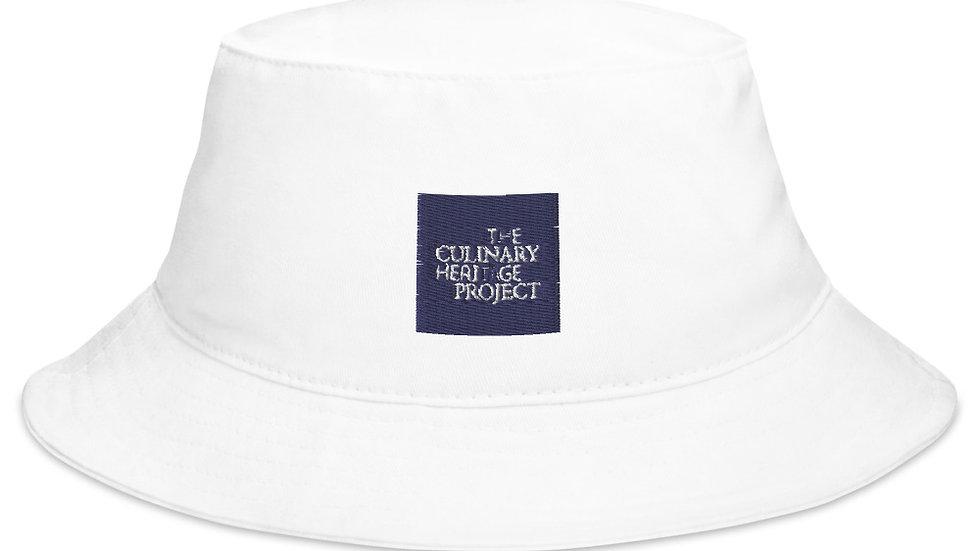 Culinary Heritage Bucket Hat