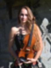Johanna Kulke Violine