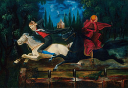 After Wilgus Horseman