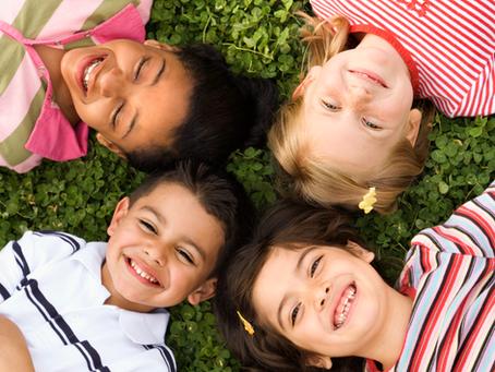 Crianza de Niños Inclusivos