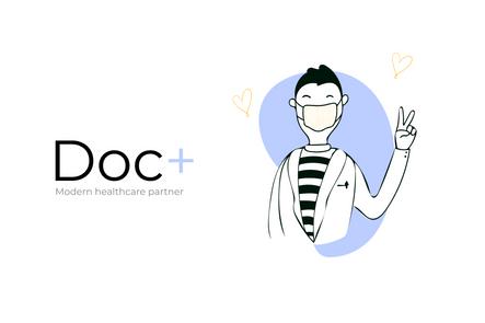 Doc+ App