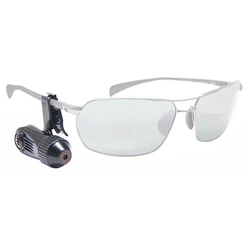 Wolfcom Eye Vision External Cam