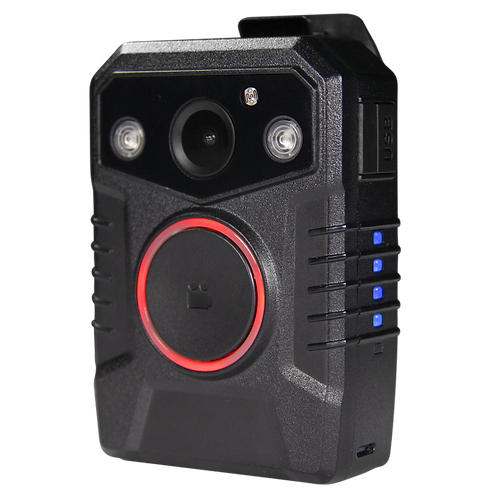 Wolfcom Halo LE Body Worn Camera