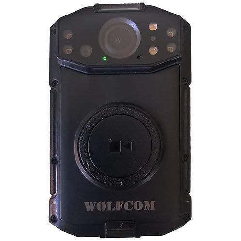 Wolfcom Commander LE Body Worn Camera