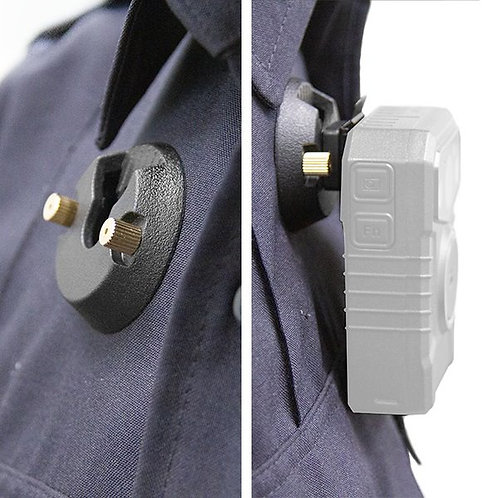 Wolfcom Halo Pin Lock Clip
