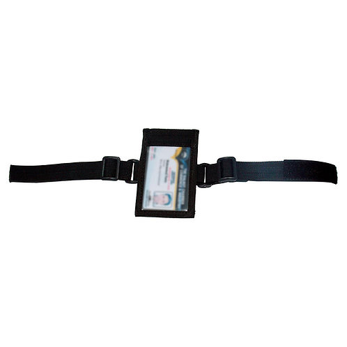 Wolfcom Tactical ID Holder Arm Band