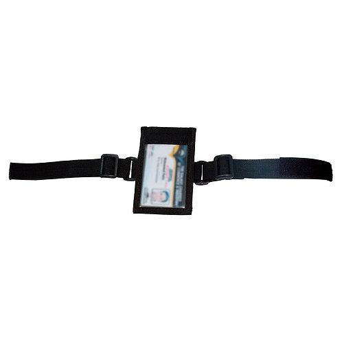 Wolfcom Tactical ID Holder Arm Band