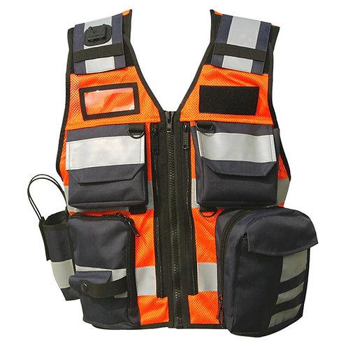 Wolfcom Customised Load Bearing Vest