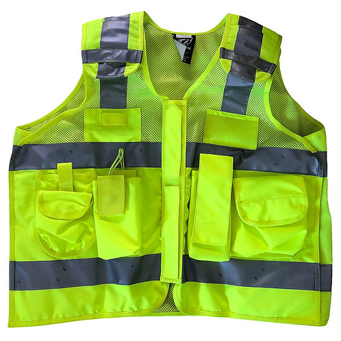 """""""NEW Product"""" Wolfcom Day/Night AS/NZS Compliant, Breathable & Adjustable LBV"""