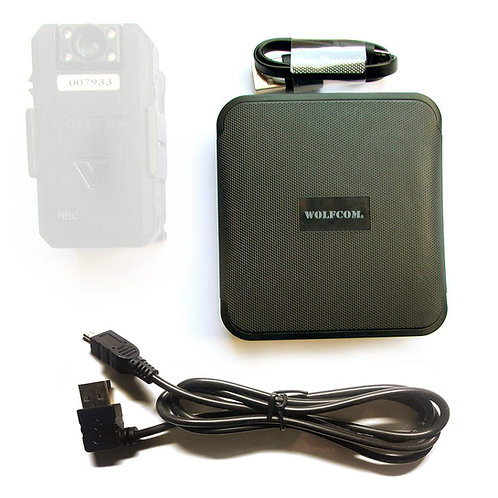 Wolfcom Vision 21 Hr Extended Battery Pack