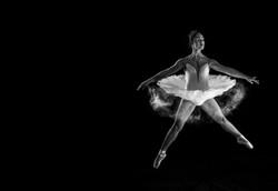 ballerina | 360° Communications | pirouette