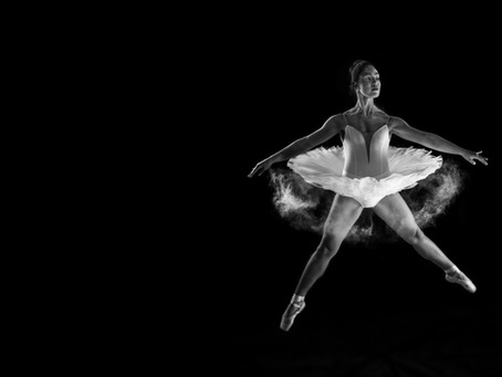 Business Development - Are You a Butcher or a Ballerina?