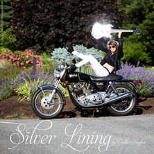 I hope you're all enjoying Silver Lining so far.