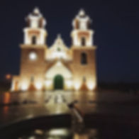 St. Francis Xavier Cathedral puts on a s