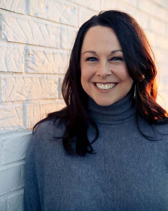 Angie Atkins