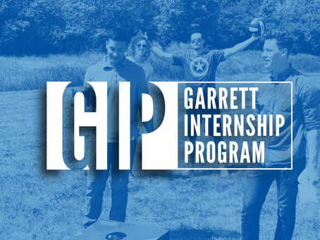 GIP   Don't Let Your Work Go Unnoticed This Summer.