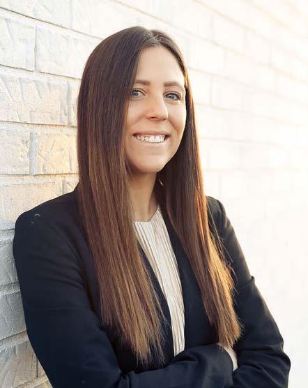 Danielle Biggerstaff