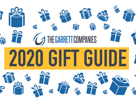 Official 2020 TGC Gift Giving Guide