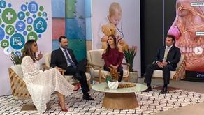 TV - Rede TV - Programa Saúde e VC (Junho de 2020)