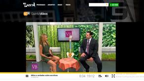 TV Gazeta – Você Bonita (Março de 2019)
